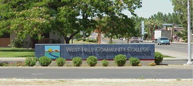 West Hills College2
