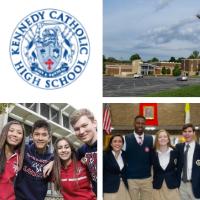 KENNEDY CATHOLIC
